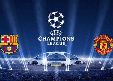 Barcelona – Manchester United 16. April 2019